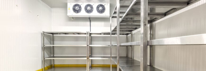 commercial refrigeration in Monroe County IL